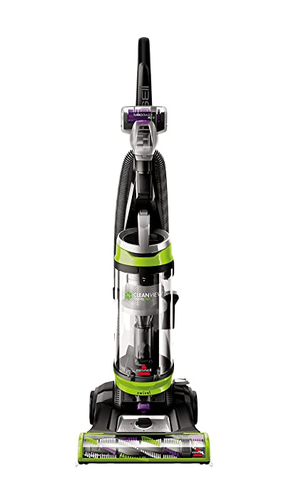 The Best Dual Motor Sanitaire Vacuum