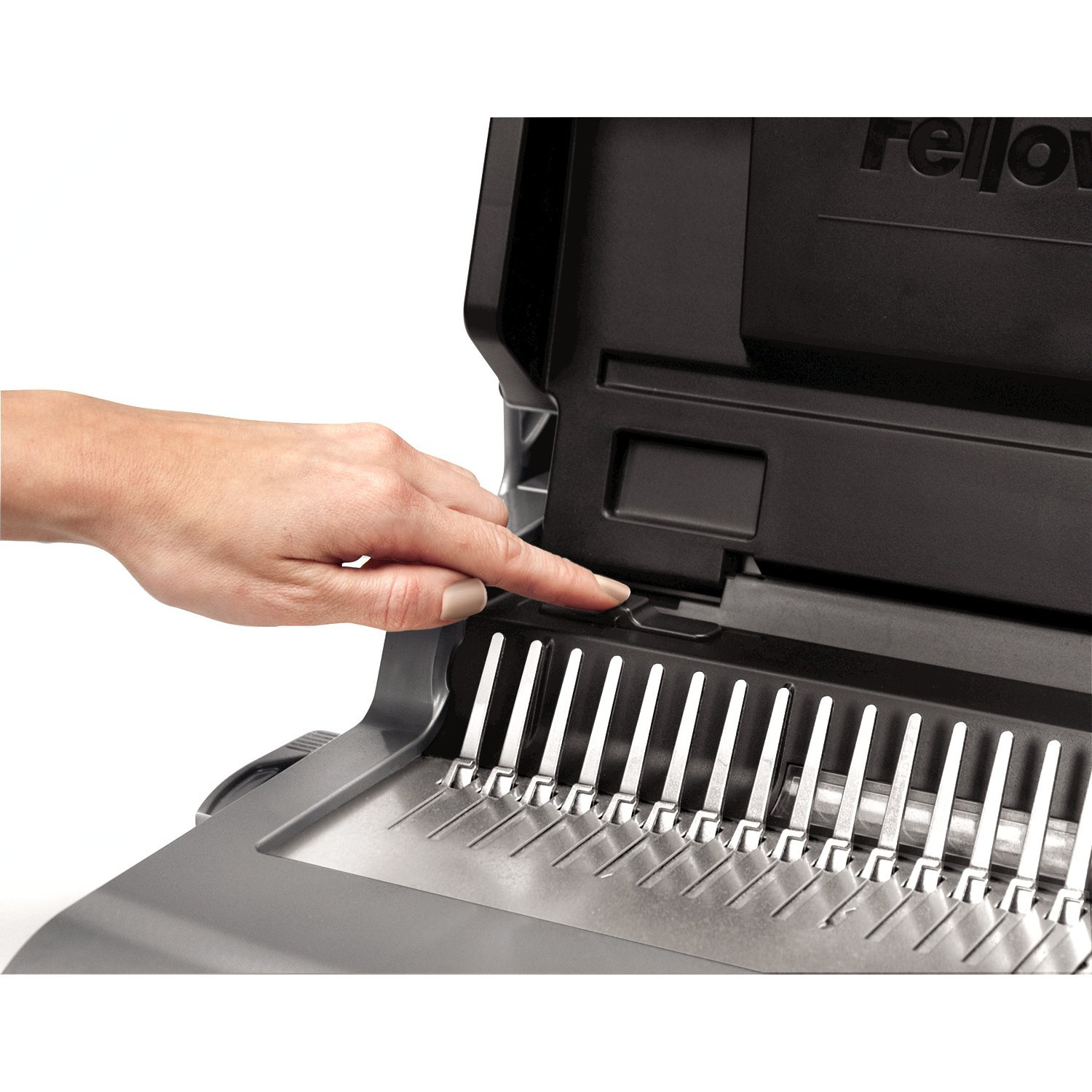 Fellowes Quasar A4 Manual Comb Binder by Fellowes (Image #5)