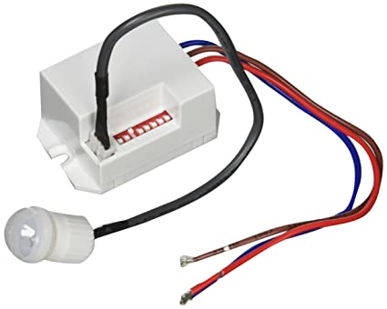 Como conectar un sensor de movimiento