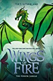 Poison Jungle (Wings of Fire, Book 13), Volume 13