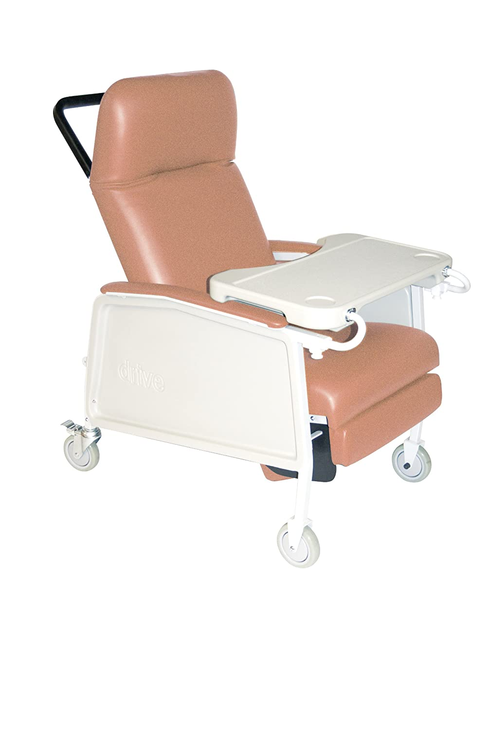 Cool Drive Medical 3 Position Geri Chair Recliner Jade Ncnpc Chair Design For Home Ncnpcorg