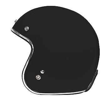 Origine Helmets origine Primo – Casco negro mate, talla S