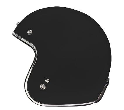 Origine Helmets origine Primo, Casco Negro mate, talla M