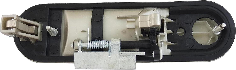 Ford Rear Driver Side Dorman 93954 Exterior Door Handle