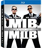 Men in Black I and II [Blu-ray]