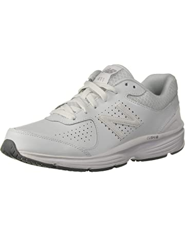 2636b2a3c New Balance Men's MW411v2 Walking Shoe