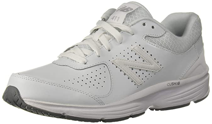 New Balance MW411v2 Walking Shoe review