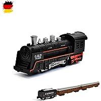 HSP Himoto eléctrico de ferrocarril Starter Set, Tren