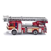 Siku 1841 - Véhicule Miniature - Modèle À L'échelle - Echelle Pompiers