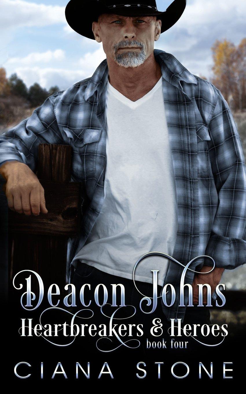 Download Deacon Johns (Heartbreakers & Heroes) (Volume 4) ebook