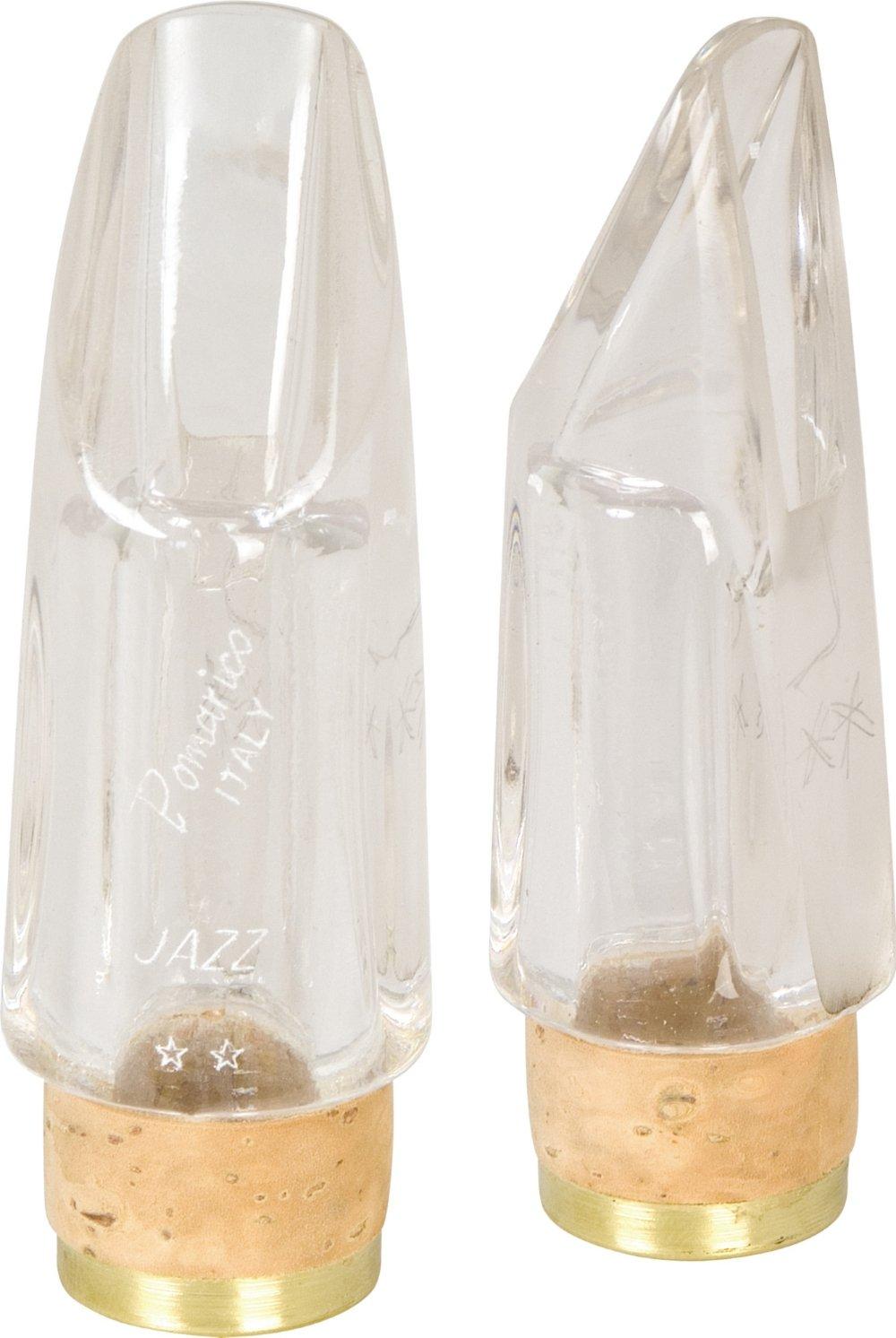 Pomarico Jazz Series Clarinet Mouthpiece Jazz Jazz CL C*