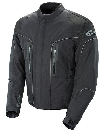 e79e16c20c6d Amazon.com  Joe Rocket Alter Ego 3.0 Men s All-Weather Riding Jacket  (Black