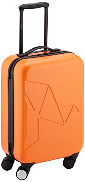 Pack Easy Maletas y trolleys, 37 L, Naranja: Amazon.es: Equipaje
