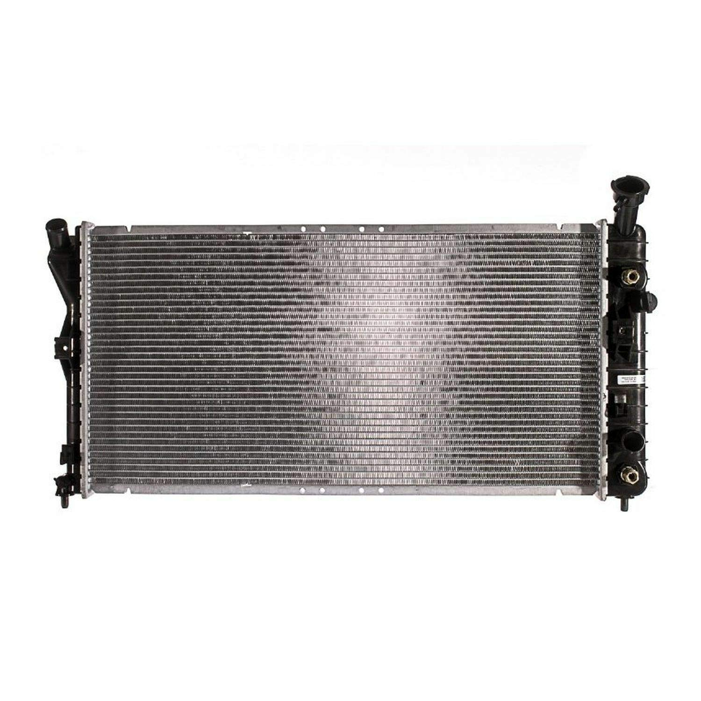Klimoto Brand New Radiator fits Buick Regal Century Chevy Impala Monte Carlo 3.1L 3.4L 3.8L V6 Lifetime Waranty GM3010102 52485608 52401486 52472846 GM3010104 2343 Q2343 CU2343 SBR2343 RAD2343 DPI2343