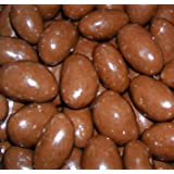 Milk Chocolate Brazils 1 kilo bag