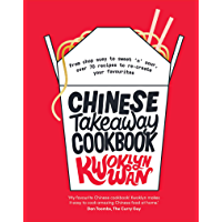 Chinese Takeaway Cookbook (English Edition)