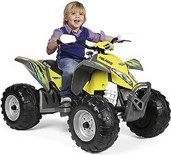 Top 13 Best Kids ATVs (2021 Reviews & Buying Guide) 11