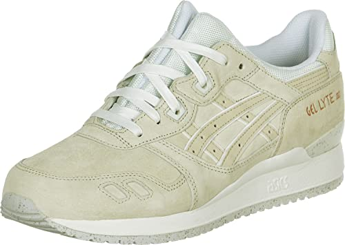 Pescatore santo farmacista  Asics Unisex Gel-Lyte III Trail Shoes, Brown, 48 EU: Amazon.co.uk: Shoes &  Bags