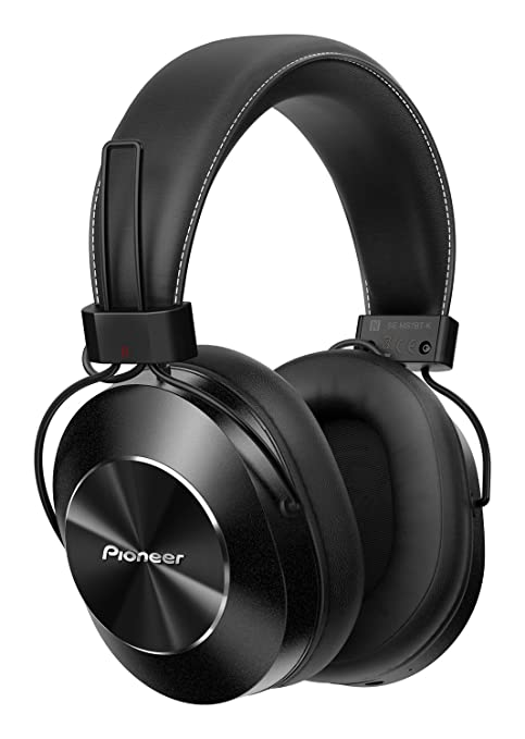 Pioneer SE-MS7BT-K Cuffie Wireless 190880f68748