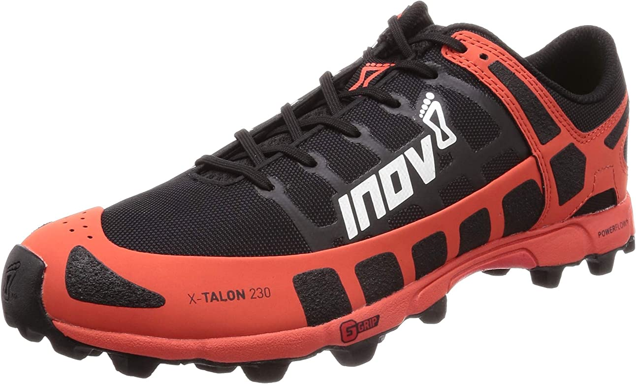 5d47f5554a033 Mens X-Talon 230 - Lightweight OCR Trail Running Shoes - for Spartan,  Obstacle Races and Mud Run