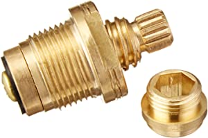 Danco 9D0015084E 15084E Cold Stem for Central Faucets, Brass