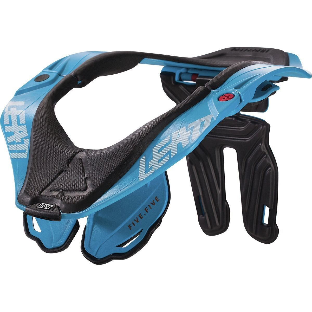 Leatt Blue Small/Medium Neck Brace GPX,5 Pack