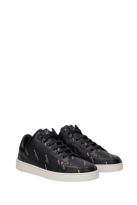 Balenciaga Sneakers Mujer - Piel (477292WAZT0) EU: Amazon.es: Zapatos y complementos