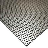 Online Metal Supply Steel Perforated