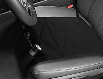 Amazon.com : GVN Concealed Car Seat Pistol Holster and Mattress Bed ...