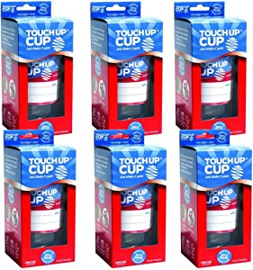 Touch Up Cup   Just Shake n' Paint - Six Pack