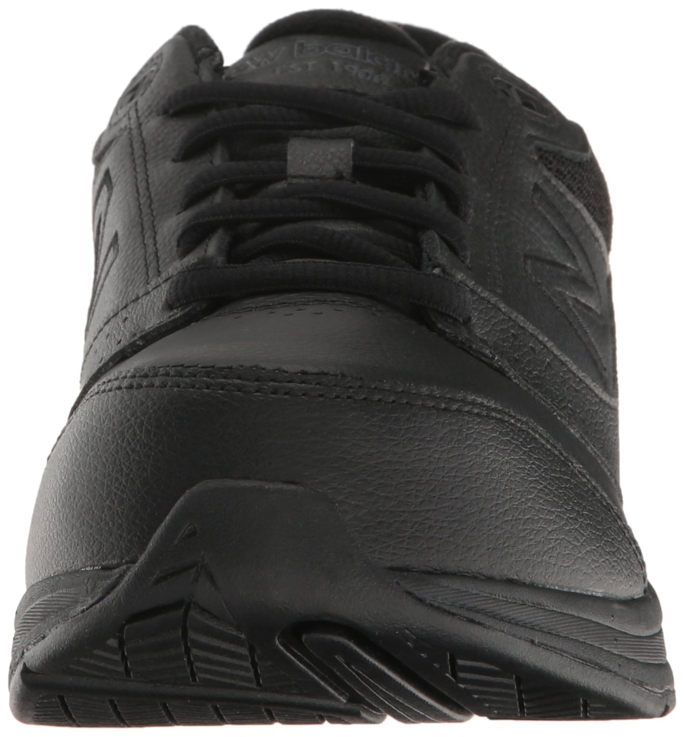 New Balance Women's Womens 928v3 Walking Shoe Walking Shoe B01N66IEQM 8.5 2E US|Black/Black