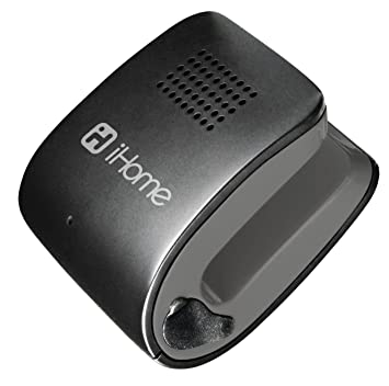 Review iHome iWBT1BBluetooth Mini Speaker
