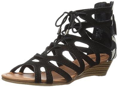 f9feae3b868 Minnetonka Women s Merida Dress Sandal