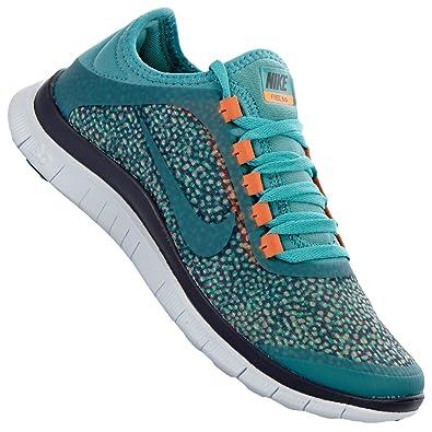 Nike Free 3.0 V5 EXT Damen Lauf Schuhe 579828-007: Amazon.de: Schuhe ...