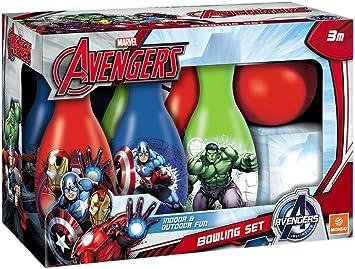 Mondo Avengers Skittles Set
