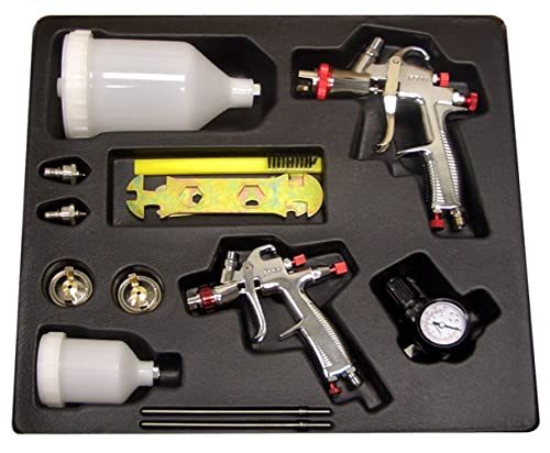 SPRAYIT SP-33500K Spray Gun Kit