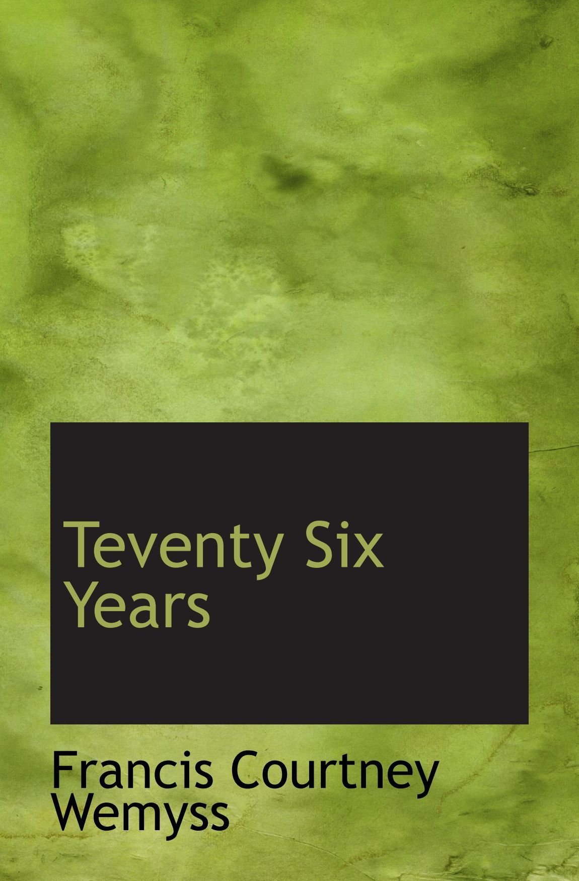 Read Online Teventy Six Years PDF
