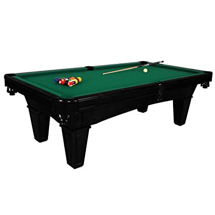 Exceptionnel Harvil Toscana Onyx Slate Pool Table 8 Foot With Green Felt. Includes On
