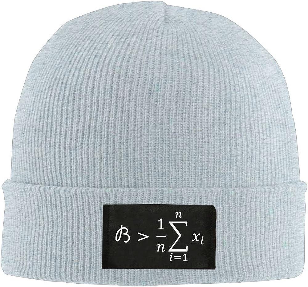 Adults Take My Heart Elastic Knitted Beanie Cap Winter Warm Skull Hats