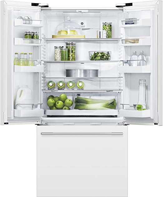 Fisher Paykel RF170ADW5N 31 Inch Counter-Depth French Door Refrigerator