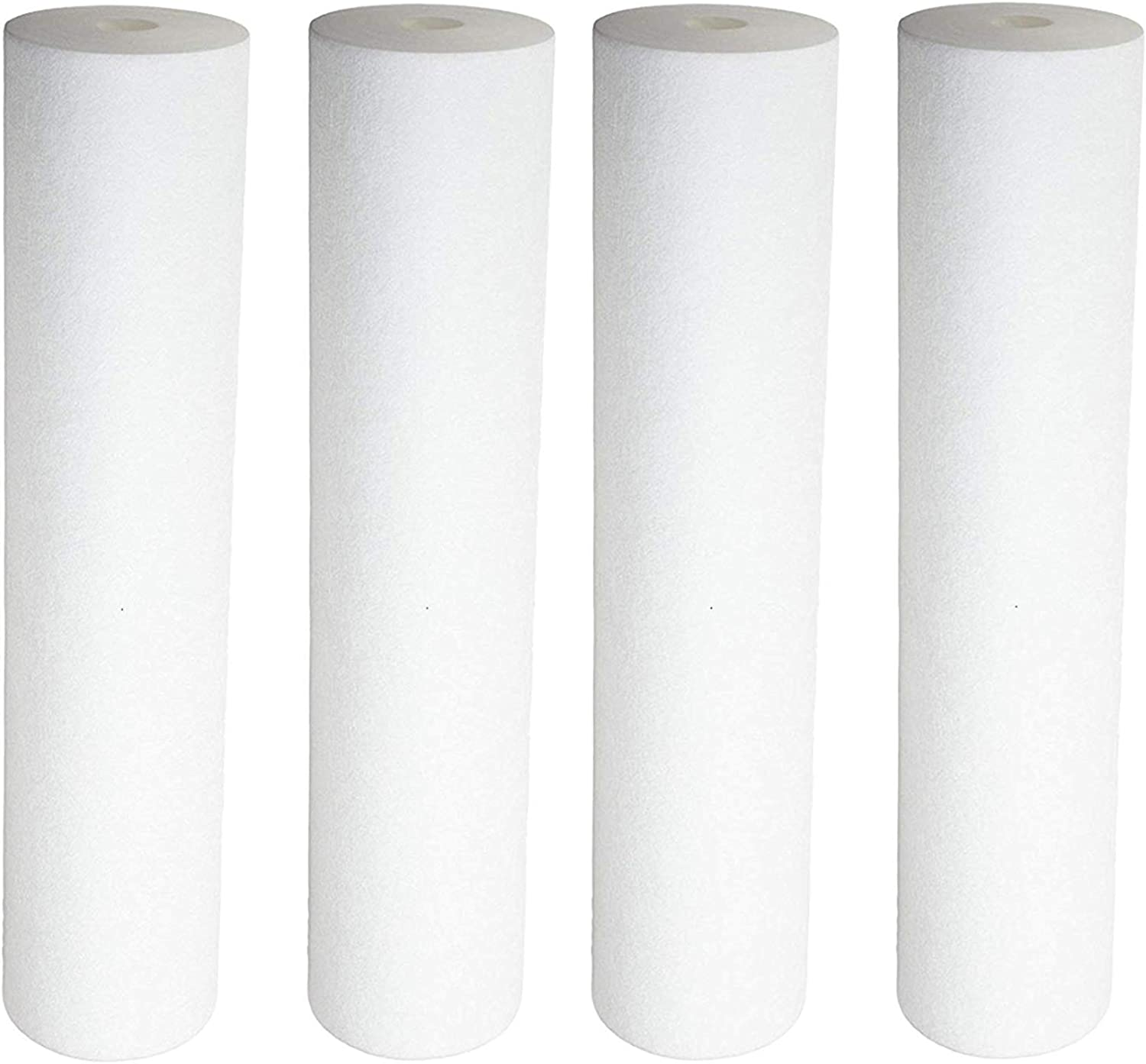 AP110 Filter KW2510G 5 Micron Dirt Sediment Water Filter Cartridge FXWTC Compatible for WHKF-GD05