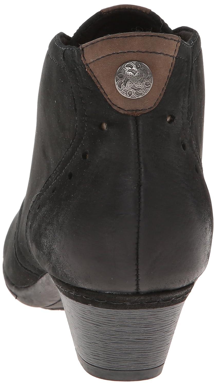 Cobb Hill Rockport Women's Aria-Ch Boot B00IFQYGMO 9 B(M) US Black