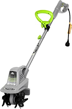 Earthwise TC70025 2.5 Amps Corded Electric Tiller