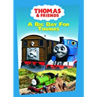 Thomas & Friends: A Big Day for Thomas [Import]