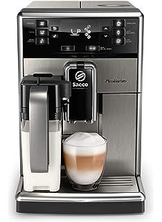 Philips Saeco PicoBaristo Cafetera expreso súper automática ...