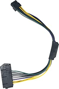 Asicminer 24 Pin to 8-Pin Power Supply ATX PSU Adapter Cable