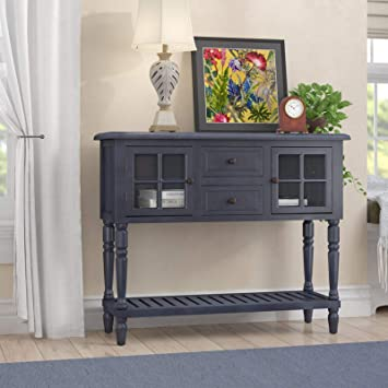 Image Unavailable Not Available For Color Modern Console Table