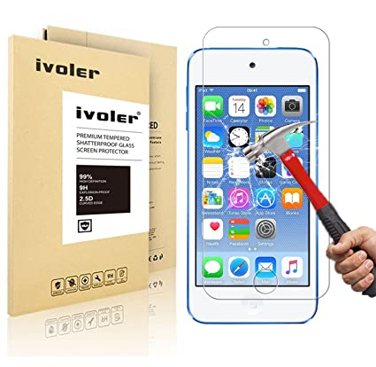 [Amazon Canada]iPod Touch Screen Protector for $0.95