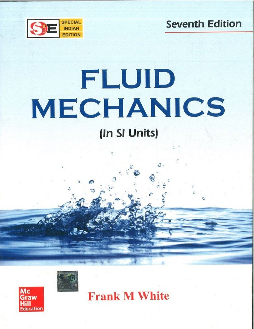 Buy Fluid Mechanics Sie Book Online At Low Prices In India Fluid