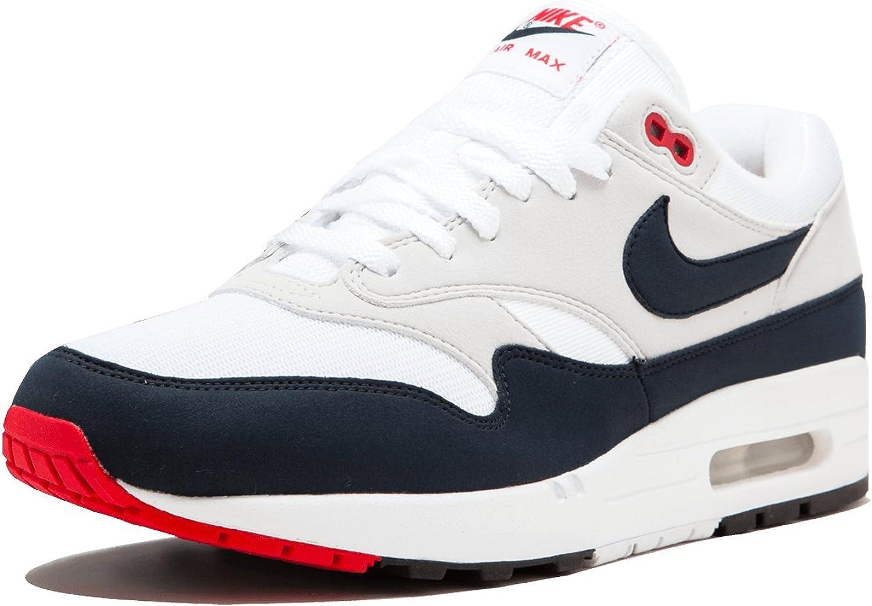 Nike Homme 908375 104 Air Max 1 Anniversary 43 EU: